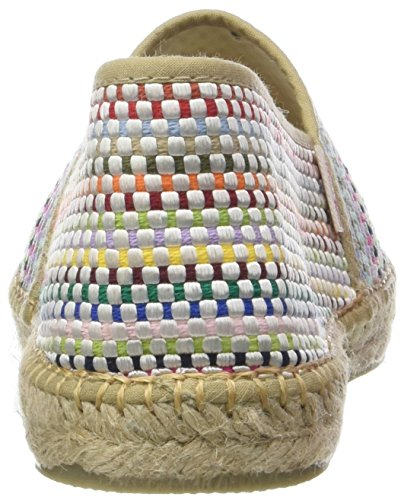 Espadrilles Mix Multicolore Multicolor Vp Gabia Damen Pare ITw0zqx
