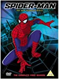 Spider-Man - The New Animated Series - Season 1 [DVD] [2004]
