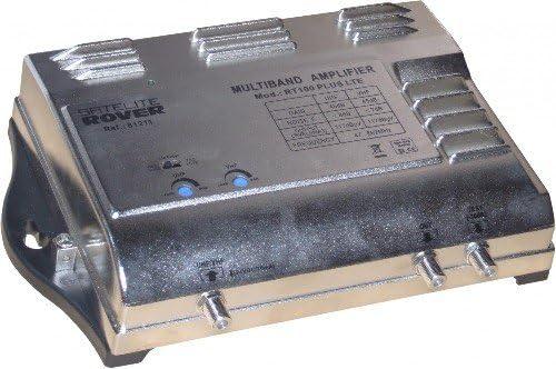 Central amplificadora ROVER RT-100 LTE 117dB: Amazon.es ...