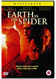 Earth Vs The Spider [DVD] [2002]