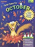 Three Cheers for October, Margaret Fetty and Diane Jasinski, 0739898299