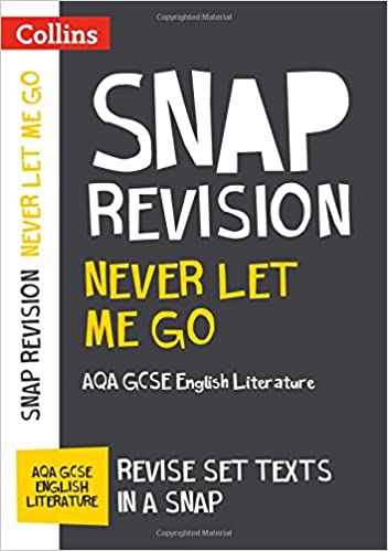 never let me go aqa gcse 9 1 english literature text guide collins