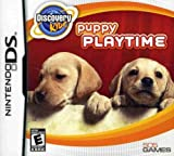 Best Discovery Kids Computer Games - Discovery Kids Puppy Playtime - Nintendo DS Review