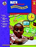 Math at School, Vincent Douglas and School Specialty Publishing Staff, 0768225493