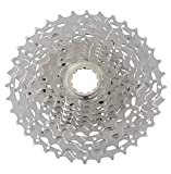 cs m771 - Shimano XT CS-M771 Bicycle Cassette (10-speed) (11-36T)