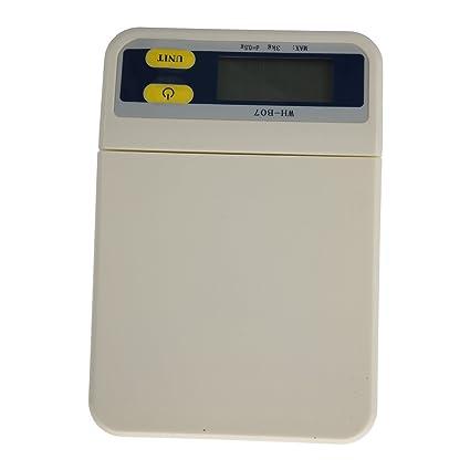 balanzas electronicas - Weiheng 3 Kg / 0.5g Digital Electronica Comida Cocina Peso Escala Kg
