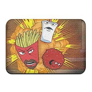 Aqua Teen Hunger Doormat Rug Door Mat