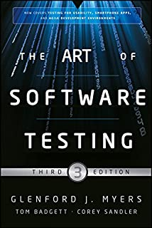 The art of software testing glenford j myers corey sandler tom art of software testing 3ed fandeluxe Choice Image