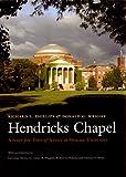 Hendricks Chapel, Richard L. Phillips, Donald G. Wright, 0815608276