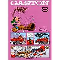 Gaston, tome 8