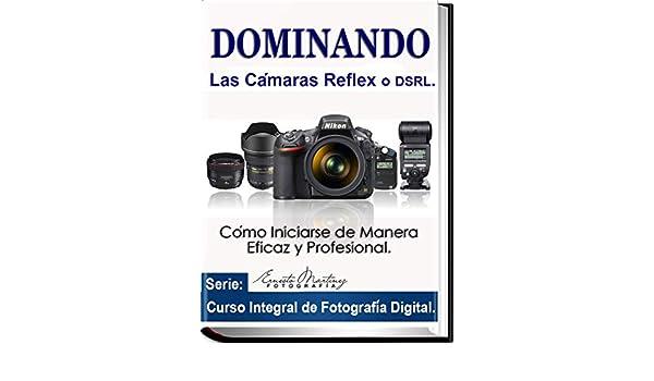 Curso de Fotografía Digital parte 2: Conociendo Las Cámaras ...