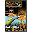 Saturday Night Live - The Best of Saturday TV Funhouse