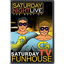 Saturday Night Live - The Best of Saturday TV Funhouse (1975)