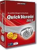 QuickVerein 2012 (Version 8.00)