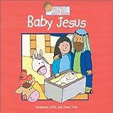 Baby Jesus, Stephanie Jeffs, 0829417303