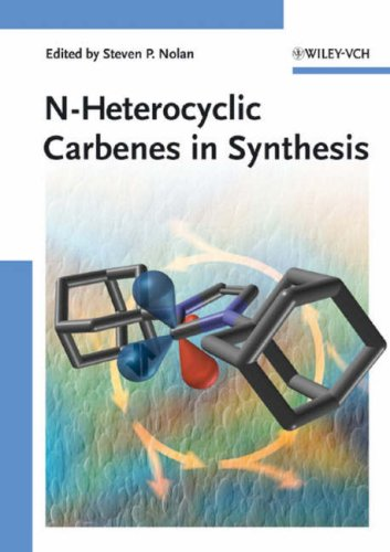Download N-Heterocyclic Carbenes in Synthesis pdf