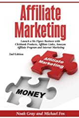 Affiliate Marketing is one of the least expensive ways to start making an income online               Get ready to discover the ultimate techniques that will skyrocket your business. There are thousands of people making a full time inc...
