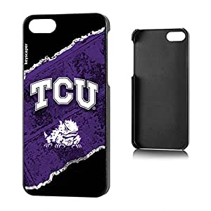 Texas Christian Horned Frogs iphone 6 4.7 Slim Case Brick NCAA