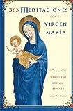 365 Meditaciones con la Virgen María, Woodeene Koenig-Bricker, 0060845414