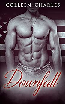 Downfall by [Charles, Colleen]