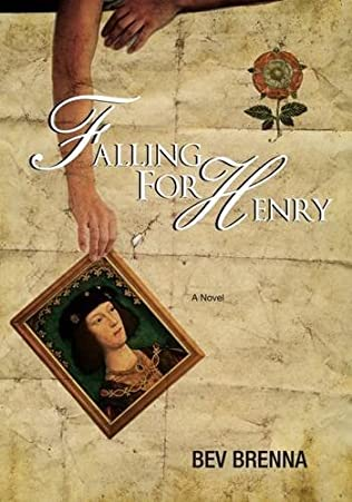 book cover of Falling for Henry
