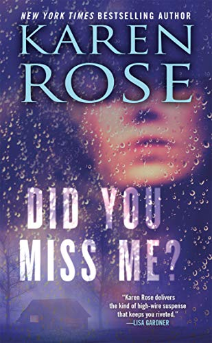 Did You Miss Me? (The Baltimore Series Book - Etched Roses