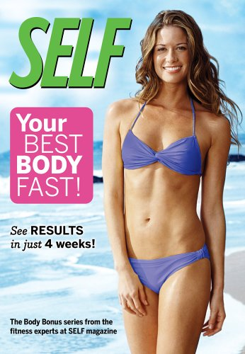SELF - Your Best Body Fast