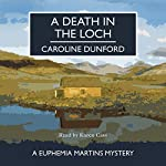 A Death in the Loch | Caroline Dunford
