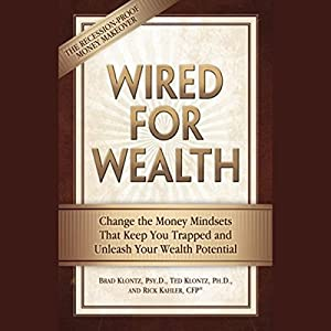 Wired for Wealth Audiobook