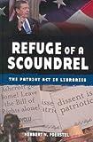 Refuge of a Scoundrel, Herbert N. Foerstel, 1591581397