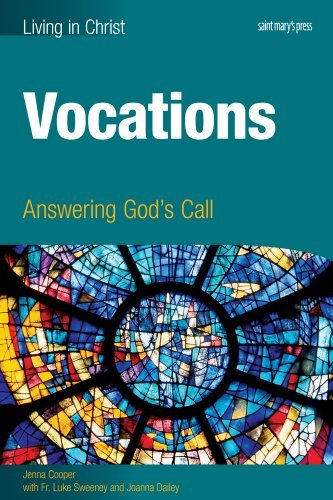 Vocations (student book): Answering God