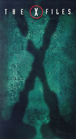 The X- Files: Wave 4 Triple Pack [VHS]