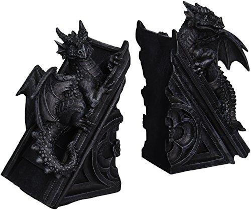 Gothic Dragons