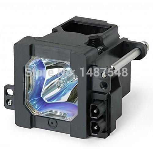 TS-CL110 C para JVC TV HD-Z56RX5 HD-Z70RX5 proyector bombilla con ...