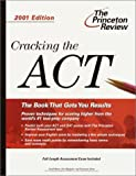 Cracking the ACT, 2001, Geoff Martz and Kim Magloire, 0375761799