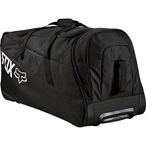 Fox Racing Shuttle 180 Sports Gear Bag - Black / One Size by Fox Racing (Image #1)