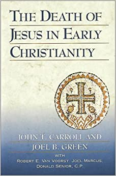 Book The Death of Jesus in Early Christianity