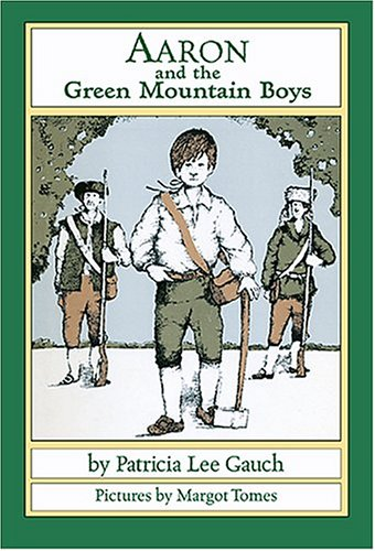 Aaron and the Green Mountain Boys -