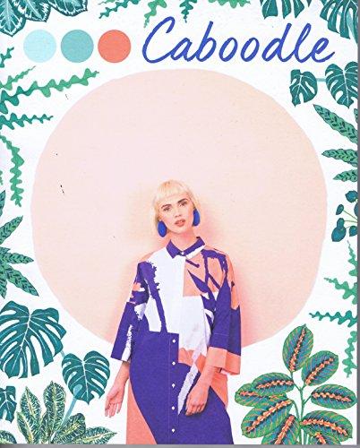 Caboodle 最新号 表紙画像