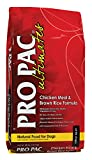 Midwestern PRO PAC Ultimates Dry Dog Food, 28 Pound, Chicken & Brown Rice