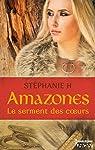 Amazones : Le serment des coeurs par H.