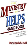 img - for Ministry of Helps Handbook book / textbook / text book