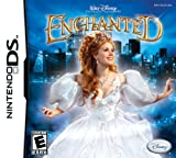 Disney's Enchanted - Nintendo DS