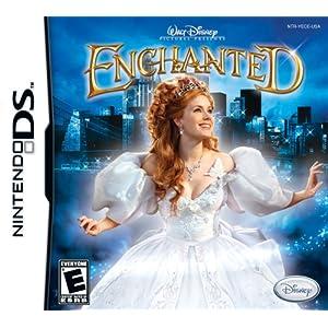 Disney's Enchanted - Nintendo DS