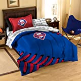 The Northwest Company 5-Piece MLB Philadelphia Phillies Comforter Set, Twin