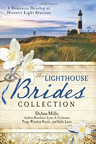book cover of The Lighthouse Brides Collection