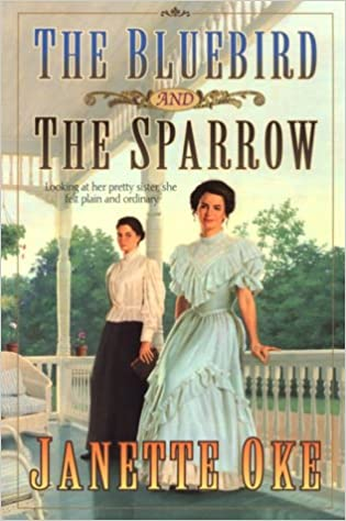 The Bluebird and the Sparrow (Women of the West): Oke, Janette ...