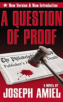 A Question of Proof by [Amiel, Joseph]