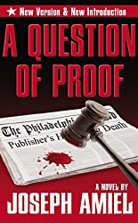 A Question of Proof (English Edition)