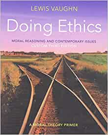 doing values moral thinking not to mention present-day issues